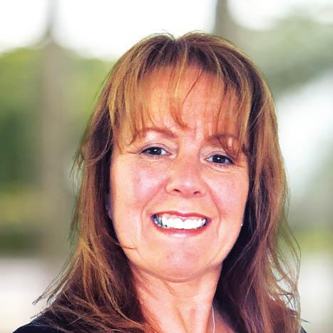 Paula Broadbent