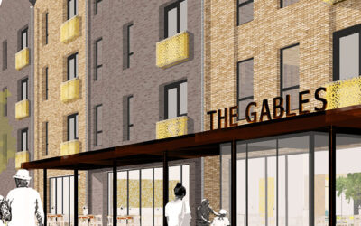 Housing project to transform supported living across Leeds hits new milestone